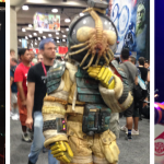 Comic-Con Recap + 25 More Awesome Photos