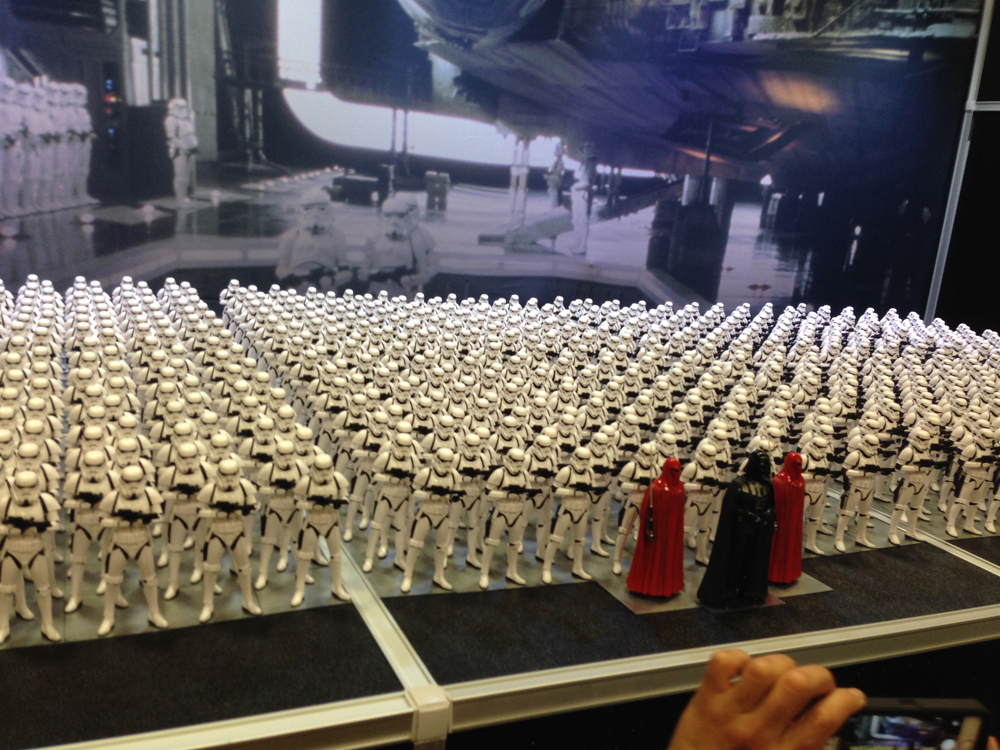 stormtroopers army 2