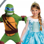 The Orange List: Top Halloween Costumes