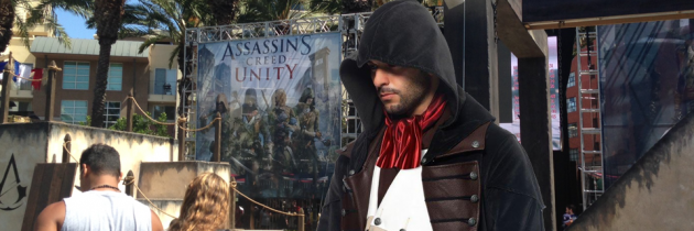 Everything you need to know about Assassin's Creed