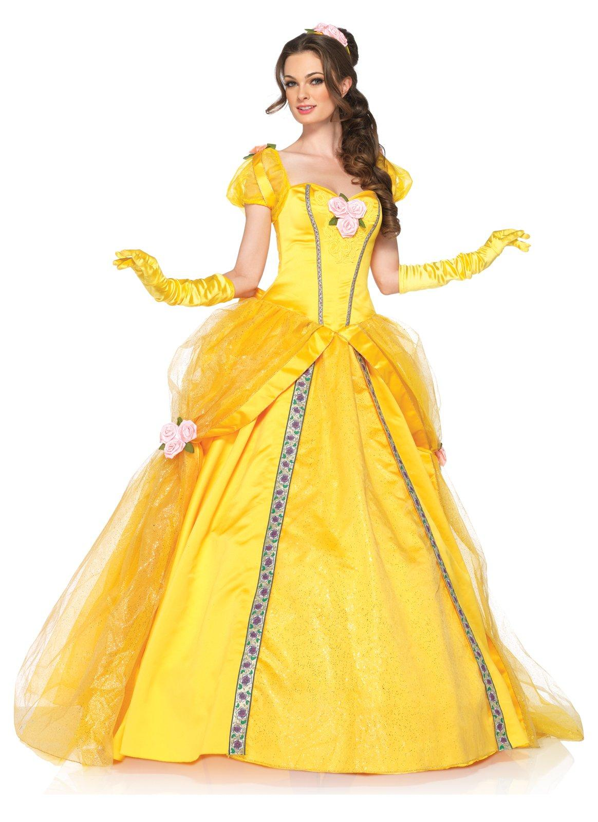 belle  sc 1 st  BuyCostumes.com & Top 10 Tuesdays: Adult Disney Princess Costumes - Halloween Costume ...