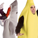 Top 10 Tuesdays: Funny Costumes