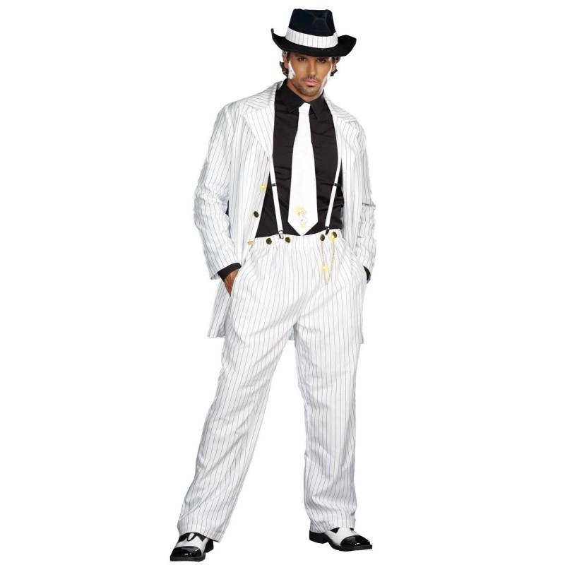 zoot suit yeah see