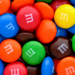Where Does the Candy Come From?