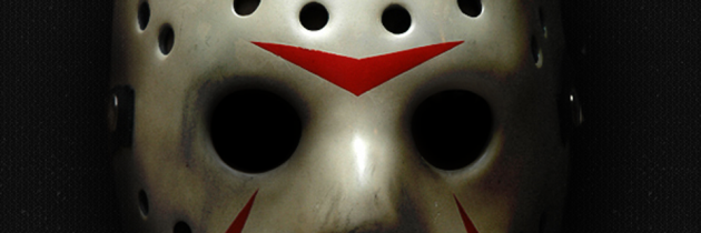 Friday the 13th Body Count (an infographic)