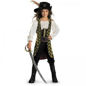 A history of pirates and pirate costumes halloween costume ideas pirate costumes for kids solutioingenieria Image collections