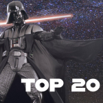 Our Top 20 Star Wars Characters