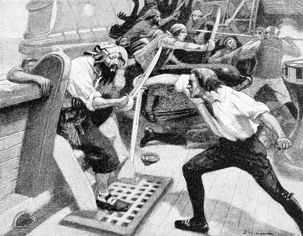 A History of Pirates and Pirate Costumes | Halloween Costume