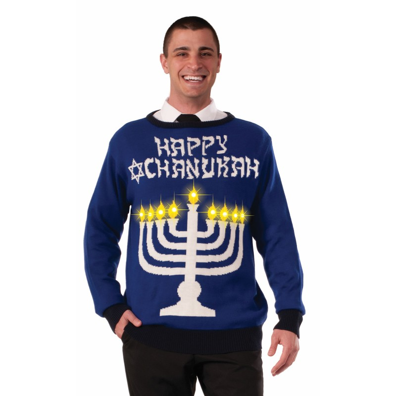 807109 - Dirty Ugly Christmas Sweater