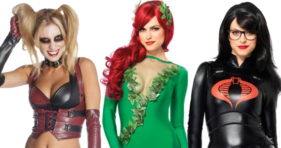 sexy-costumes-villains