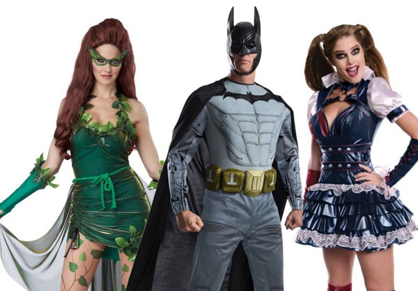 batman-arkham-costumes