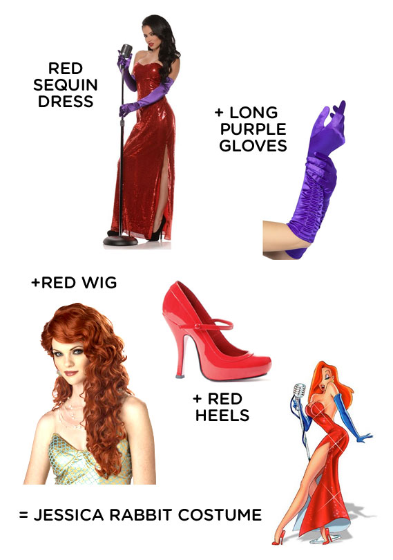 jessica-rabbit-diy-costume