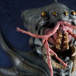 A Closer Look at The Amphibious Alien