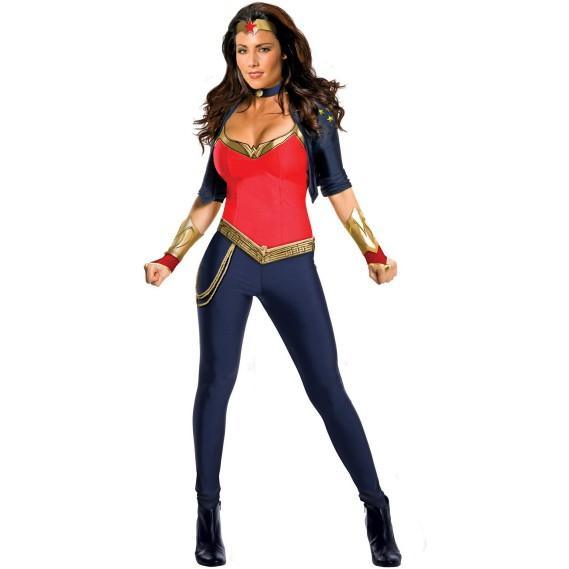 best womens costumes wonder woman