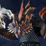 A Closer Look at the Nightmare Dragons