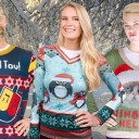 How to Celebrate the Season with Ugly Christmas Sweaters