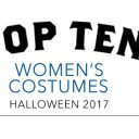 The Top 10 Best Women's Costumes for 2017