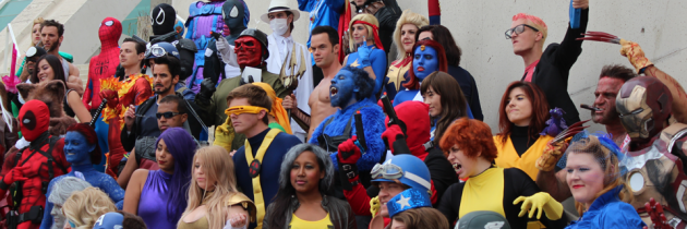 Can't-Miss Costume Events: August 4 Edition