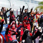 Can't-Miss Costume Events: September 8 Edition