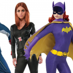 Top 10 Superhero Costumes for Adults