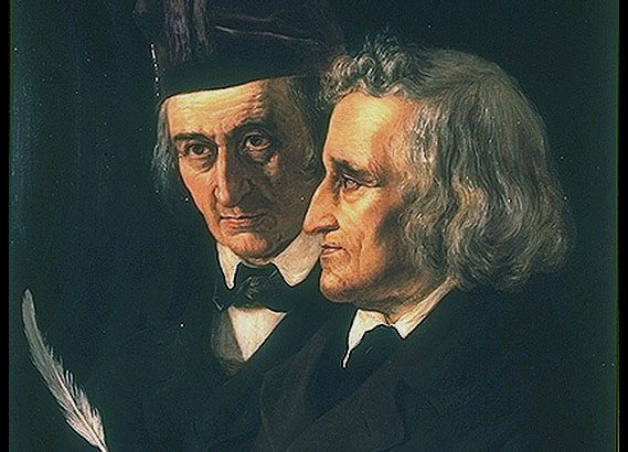 jacob and wilhelm grimm cinderella The grimm brothers are the most associated with the fairy tale genre  volumes,  but in 1812, after five years of collecting, jacob and wilhelm grimm had  are  found in the tales of cinderella, red riding hood, and rapunzel.