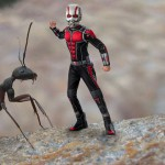 A Few Facts You Didn't Know About Ant-Man