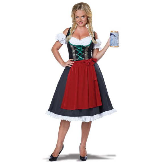 oktoberfest is only our second favorite fall holiday but like halloween it comes with its fair share of costume ideas plus if youre a big enough fan of - Halloween Costume Plus Size Ideas