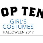The Top 10 Best Girl's Costumes for 2017